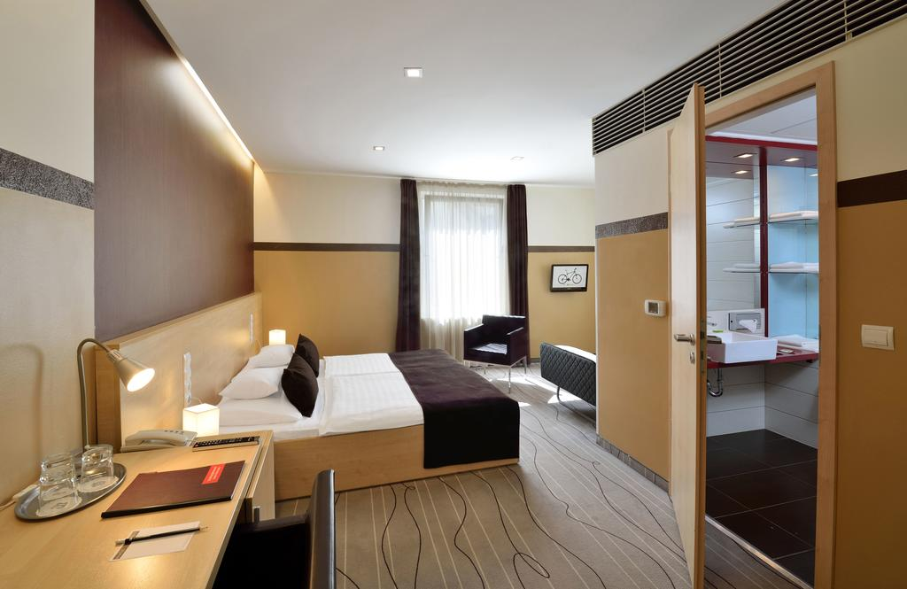 Image #9 - Promenade City Hotel - Budapest