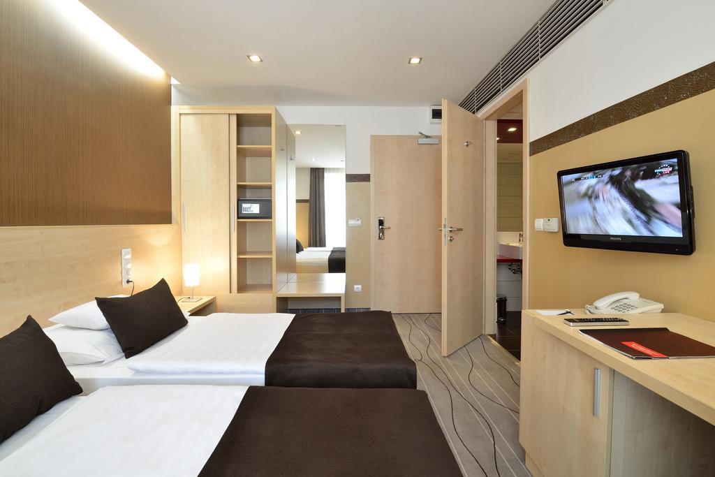 Image #10 - Promenade City Hotel - Budapest