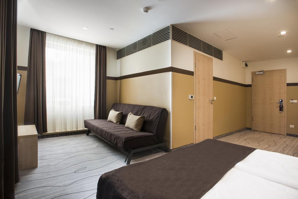 Image #11 - Promenade City Hotel - Budapest