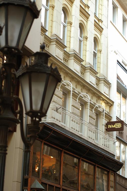 Image #12 - Promenade City Hotel - Budapest