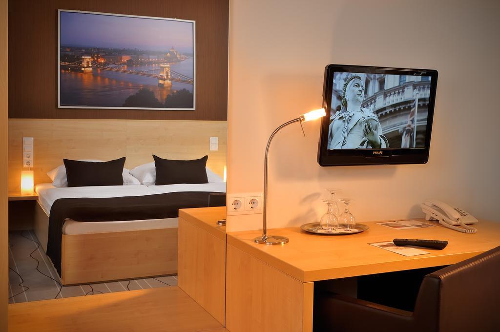 Image #13 - Promenade City Hotel - Budapest