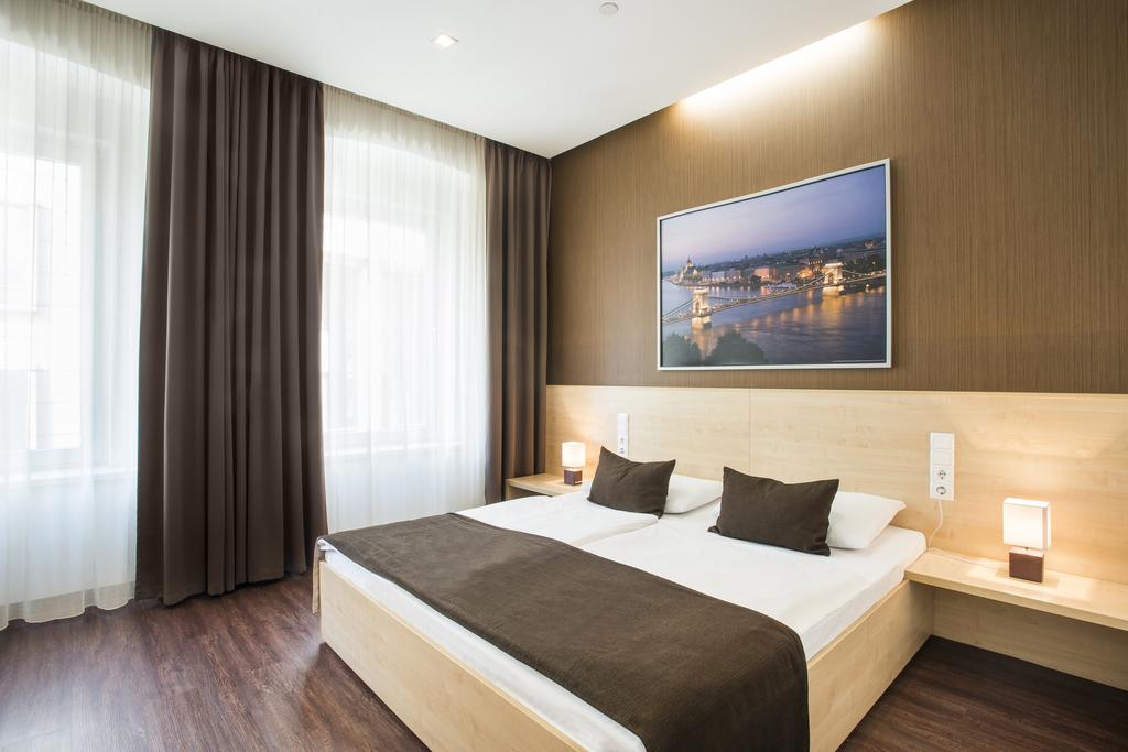 Image #14 - Promenade City Hotel - Budapest