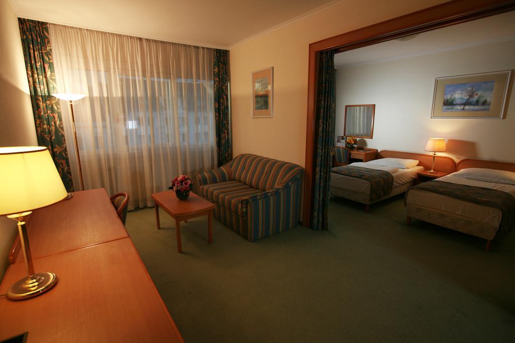 Image #5 - Hotel Rába - Győr