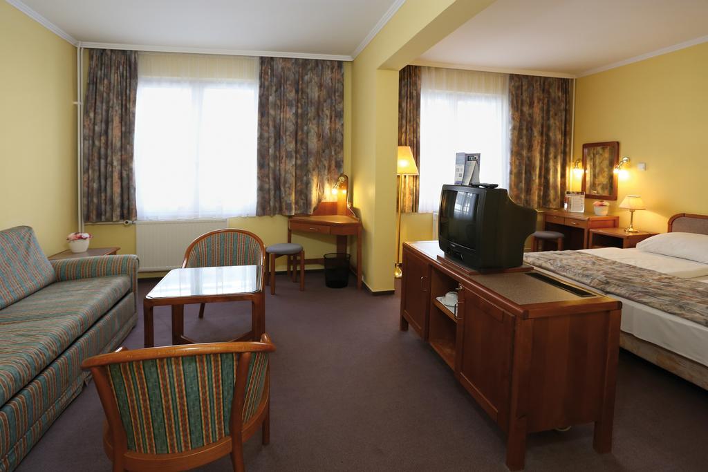 Image #12 - Hotel Rába - Győr