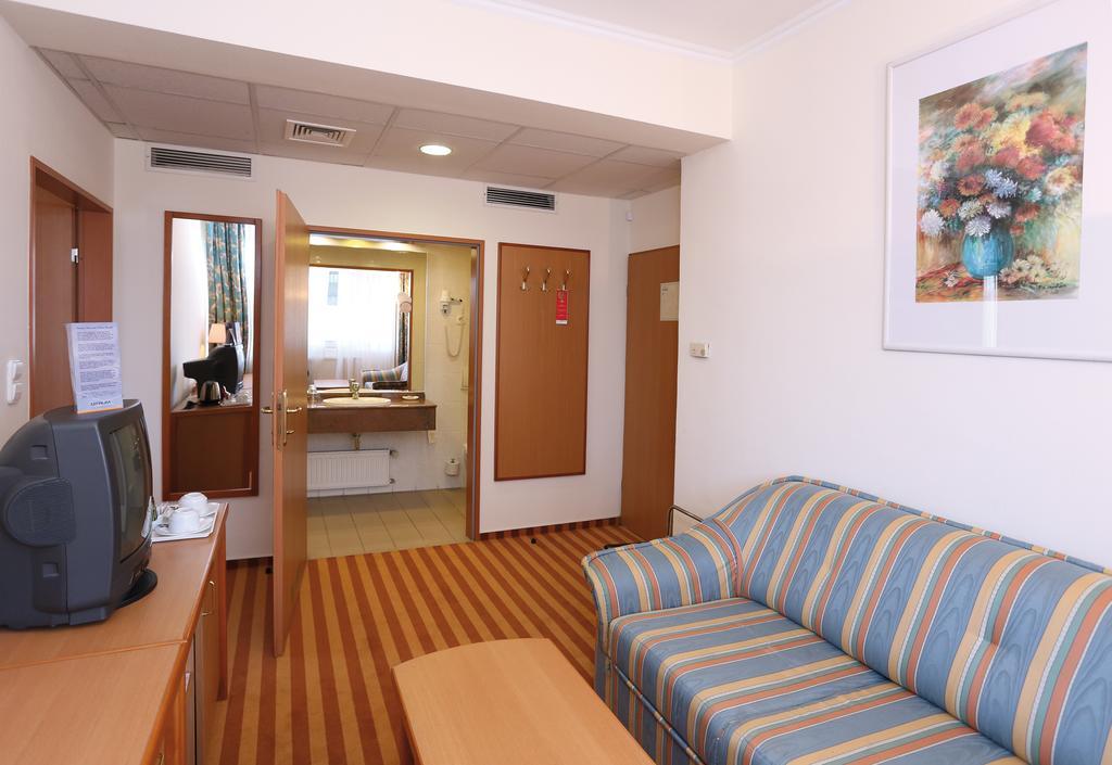 Image #19 - Hotel Rába - Győr