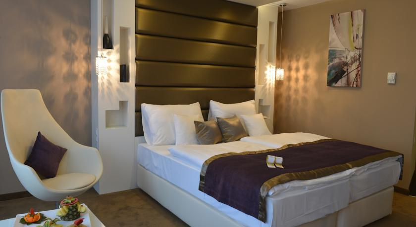 Image #4 - Conference & Wellness Hotel RESIDENCE - Siofok