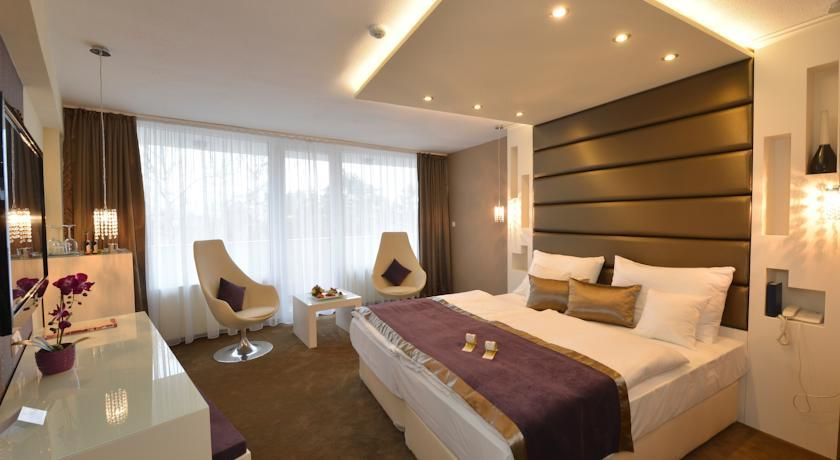 Image #5 - Conference & Wellness Hotel RESIDENCE - Siofok
