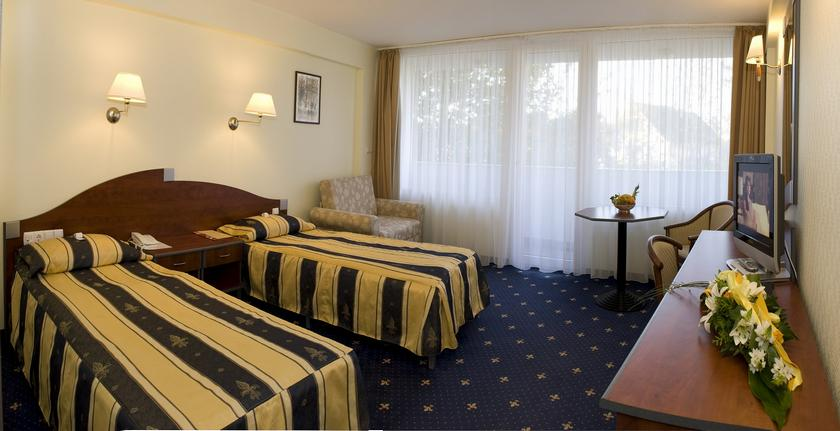 Image #6 - Conference & Wellness Hotel RESIDENCE - Siofok