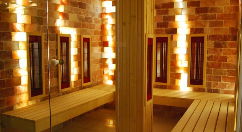 Image #11 - Conference & Wellness Hotel RESIDENCE - Siofok