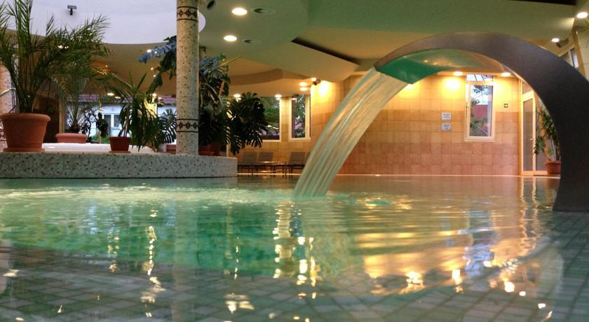 Image #17 - Conference & Wellness Hotel RESIDENCE - Siofok