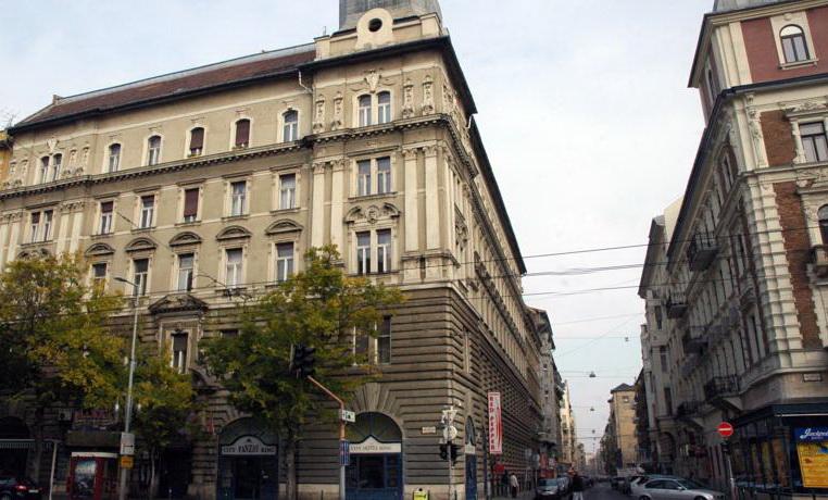 Image #1 - City Hotel Ring - Budapest