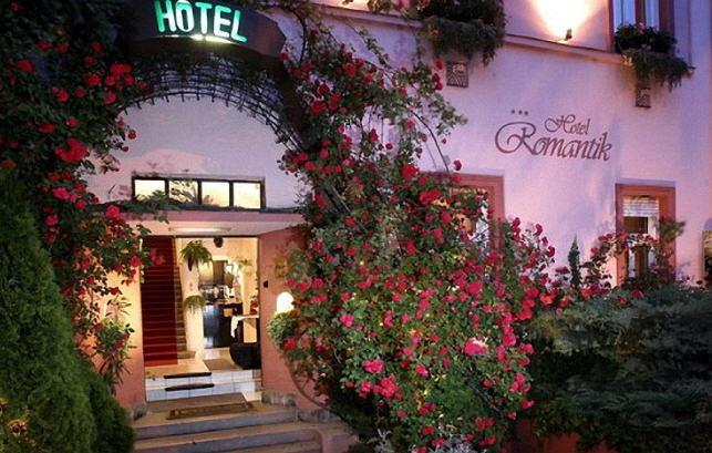 Image #1 - Hotel Romantik - Eger