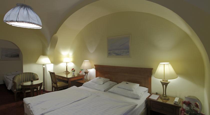 Image #2 - Hotel Romantik - Eger