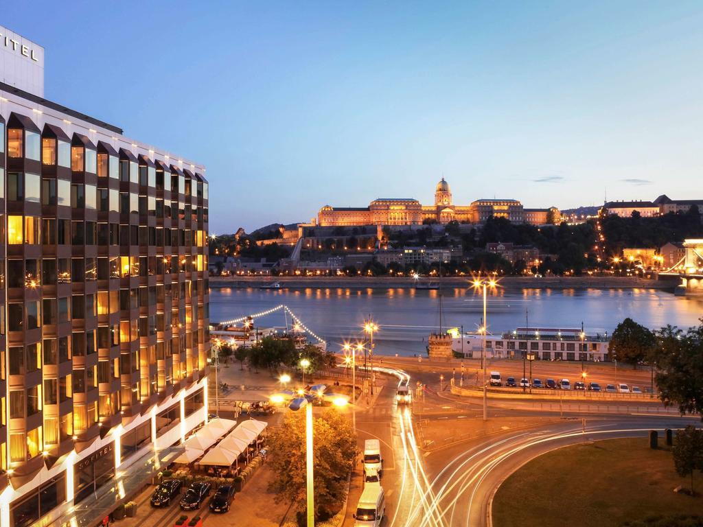 Image #1 - Sofitel Budapest Chain Bridge - Budapest