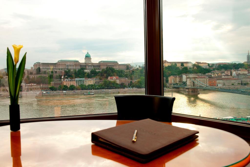 Image #4 - Sofitel Budapest Chain Bridge - Budapest