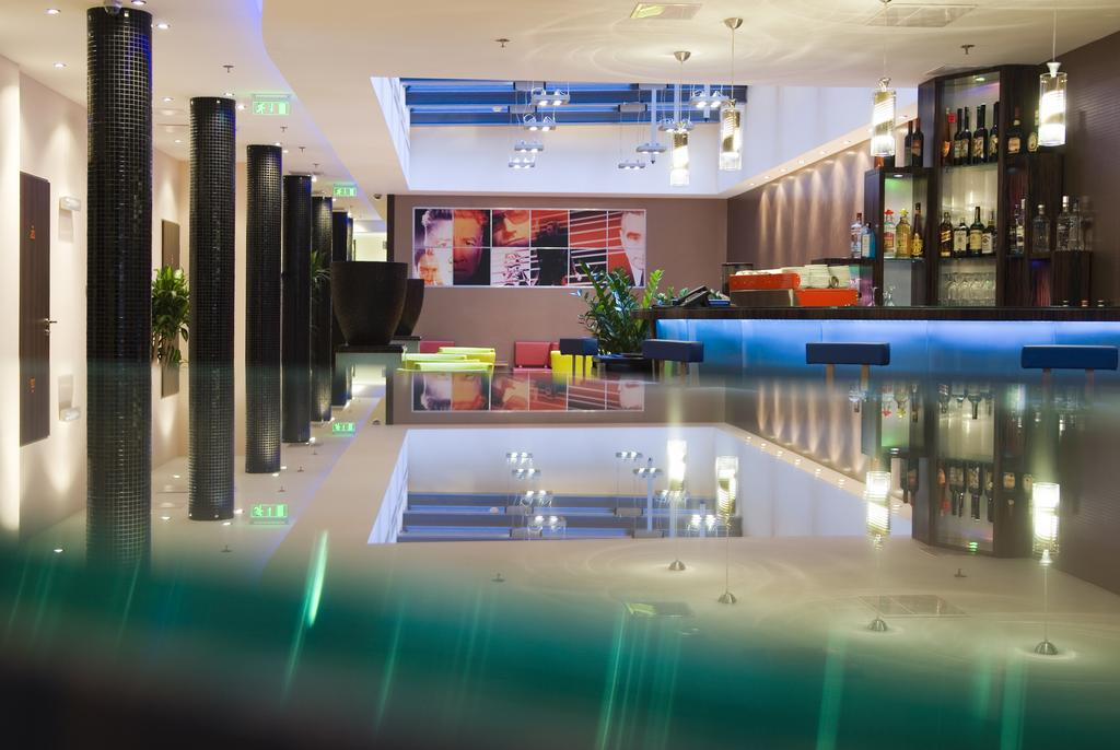 Image #5 - Hotel Soho - Budapest