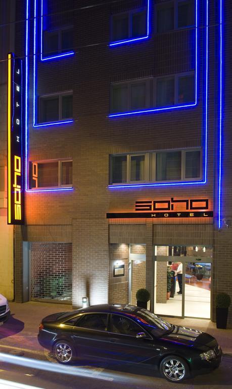 Image #7 - Hotel Soho - Budapest