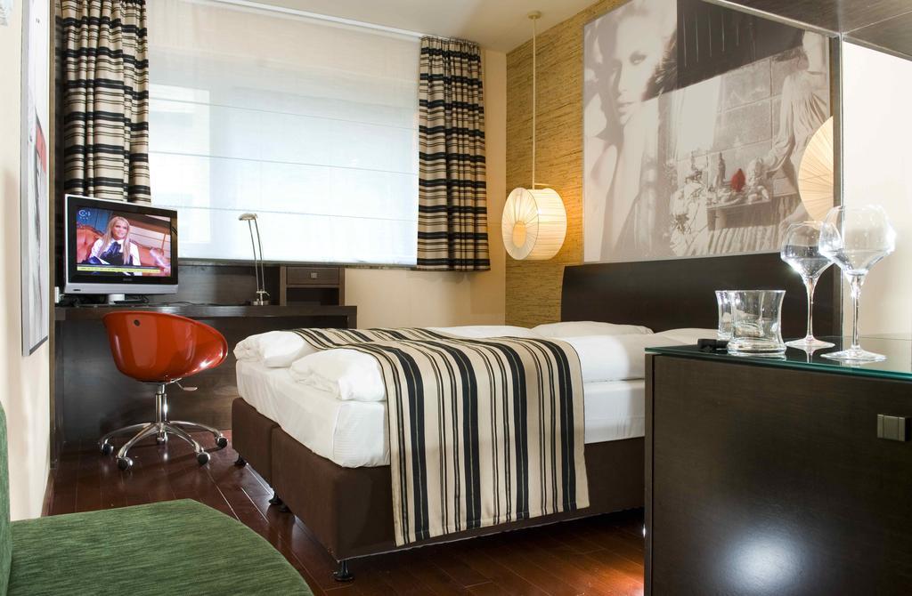 Image #9 - Hotel Soho - Budapest