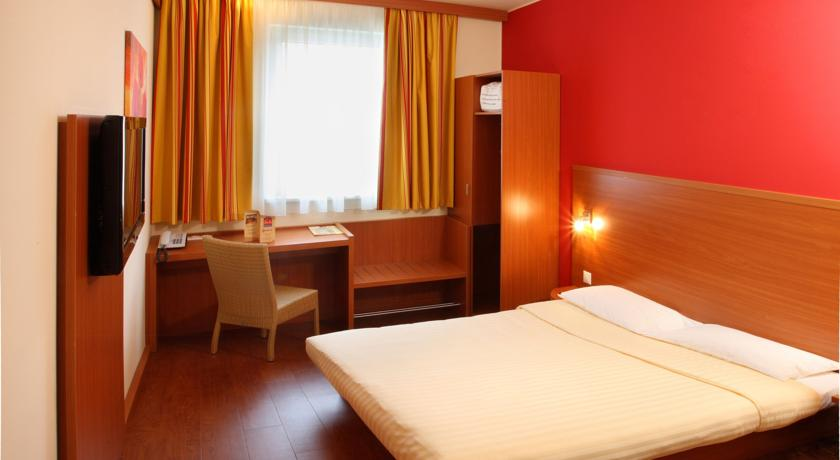 Image #3 - Star Inn Hotel Budapest Centrum - Budapest