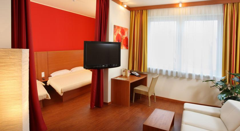 Image #4 - Star Inn Hotel Budapest Centrum - Budapest
