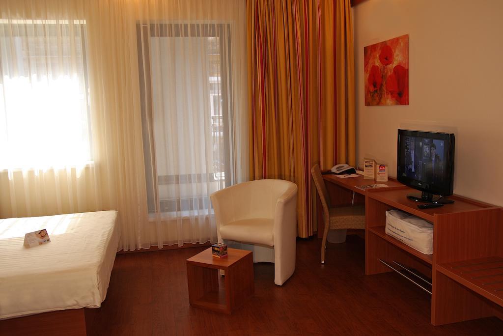 Image #16 - Star Inn Hotel Budapest Centrum - Budapest