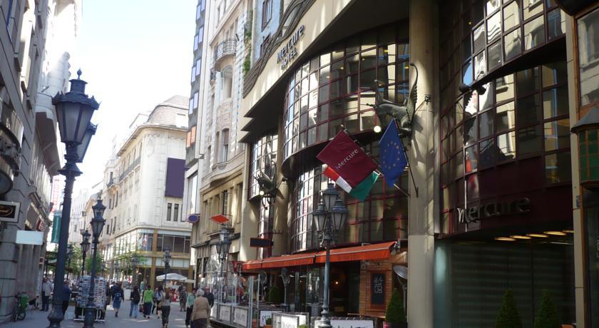 Image #6 - Mercure Budapest City Center - Budapest