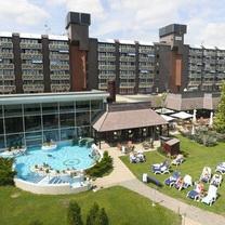 Danubius Health Spa Resort Bük Hotel, Bükfürdő