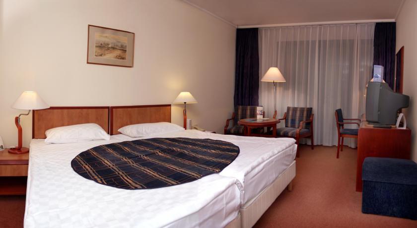 Image #6 - Danubius Health Spa Resort Bük Hotel - Bükfürdő