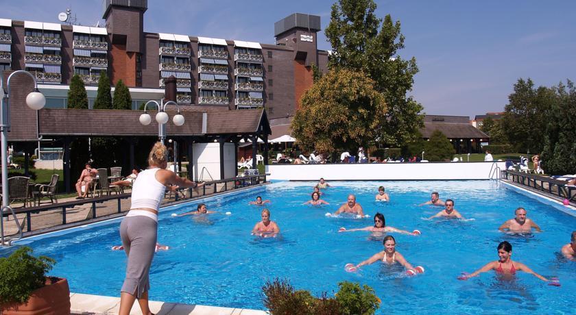 Image #10 - Danubius Health Spa Resort Bük Hotel - Bükfürdő