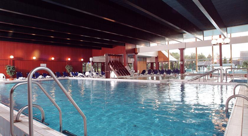 Image #13 - Danubius Health Spa Resort Bük Hotel - Bükfürdő