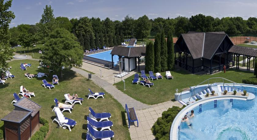 Image #21 - Danubius Health Spa Resort Bük Hotel - Bükfürdő