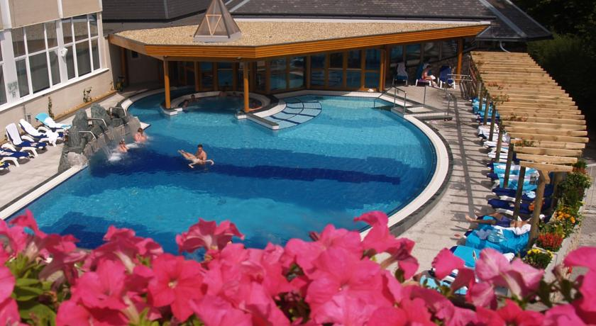 Image #21 - Ensana Thermal Hévíz Health Spa Hotel - Hévíz