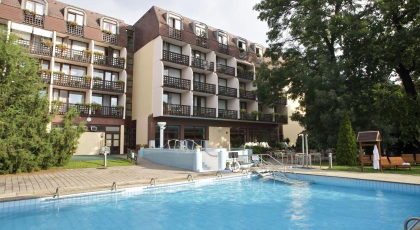 Image #1 - Danubius Health Spa Resort Sárvár Hotel - Sárvár