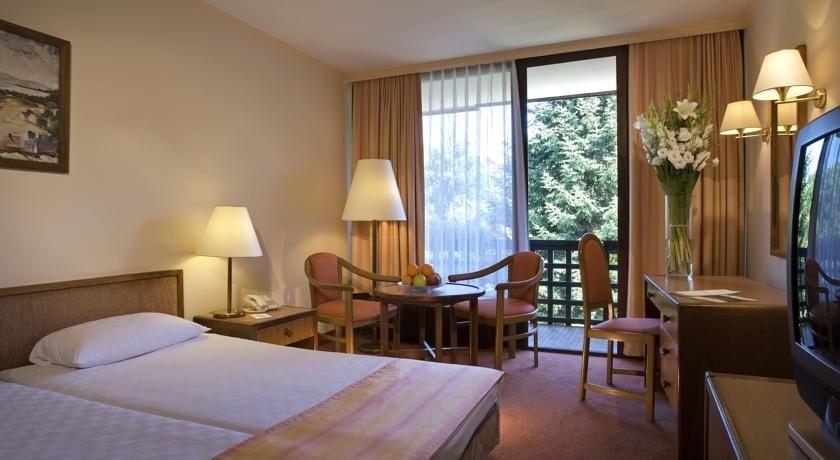 Image #4 - Danubius Health Spa Resort Sárvár Hotel - Sárvár