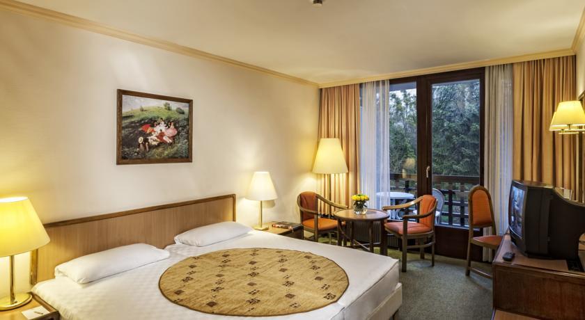 Image #5 - Danubius Health Spa Resort Sárvár Hotel - Sárvár