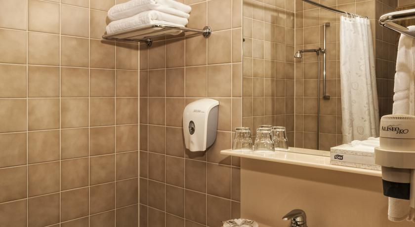 Image #6 - Danubius Health Spa Resort Sárvár Hotel - Sárvár