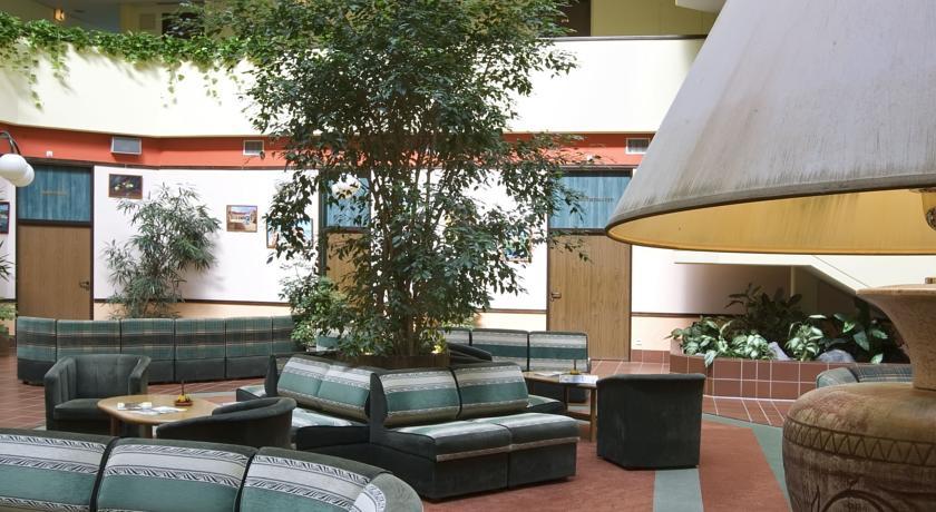 Image #11 - Danubius Health Spa Resort Sárvár Hotel - Sárvár