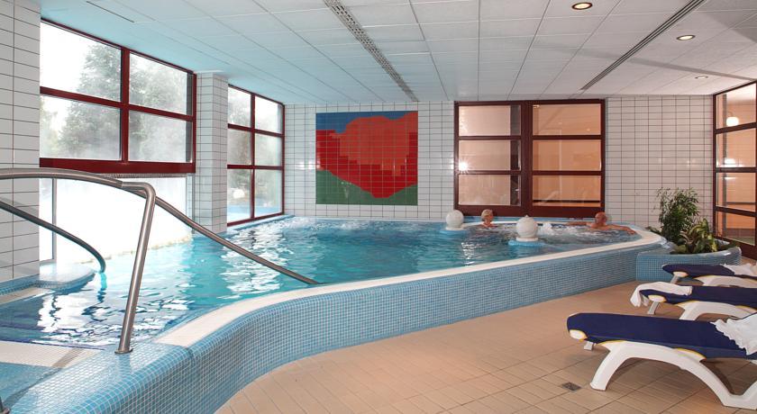 Image #12 - Danubius Health Spa Resort Sárvár Hotel - Sárvár