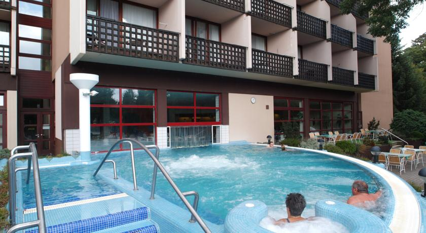 Image #15 - Danubius Health Spa Resort Sárvár Hotel - Sárvár