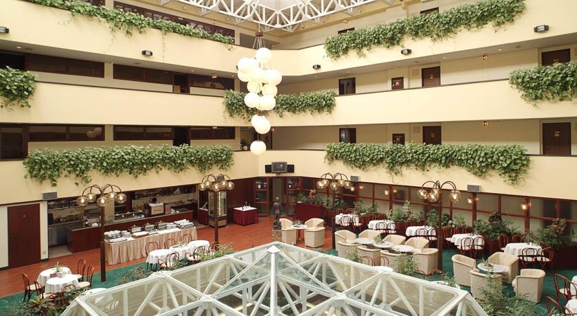Image #16 - Danubius Health Spa Resort Sárvár Hotel - Sárvár