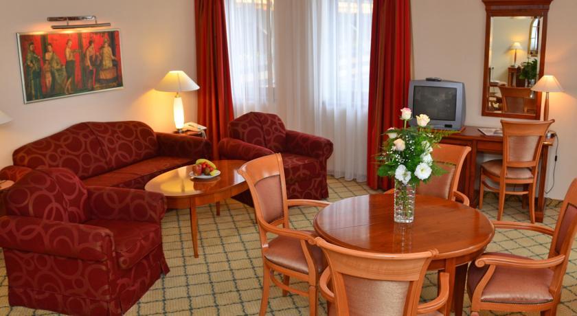 Image #15 - Thermal Hotel Visegrád - Visegrad