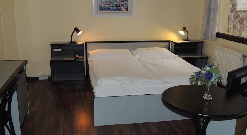Image #6 - Hotel Thomas - Budapest