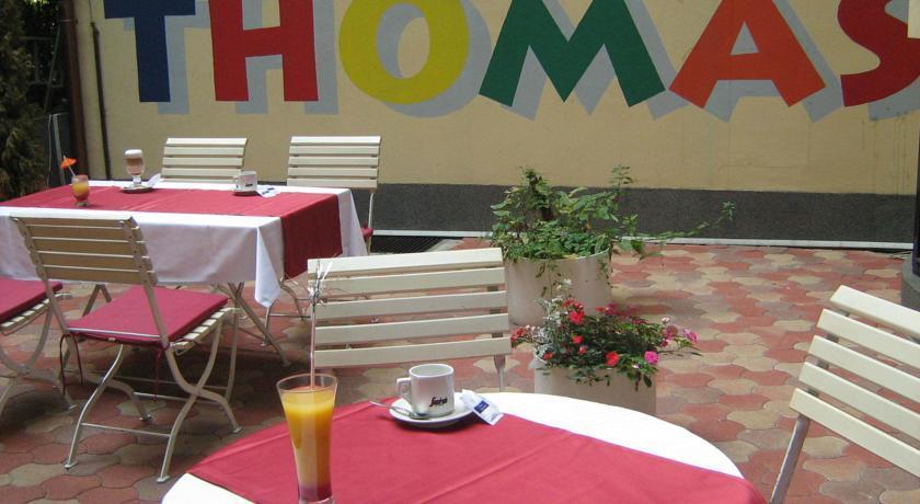 Image #12 - Hotel Thomas - Budapest