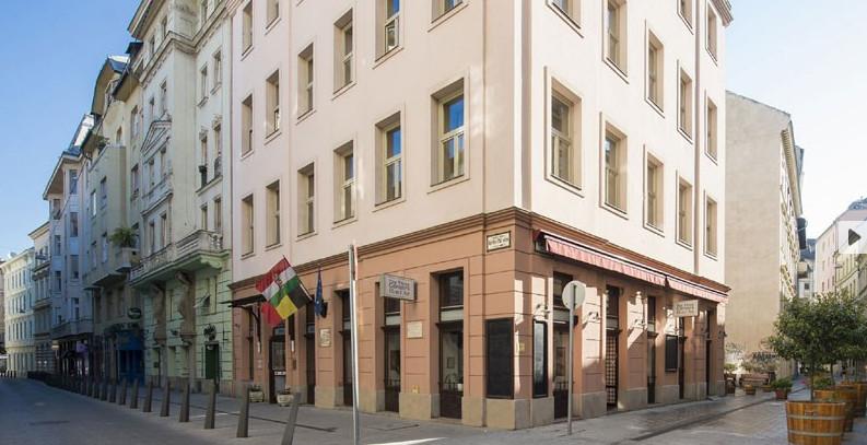 Image #1 - Three Corners Hotel Art - Budapest