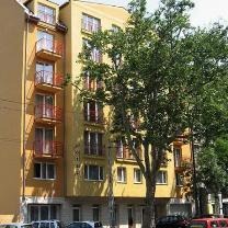 TripleM Hotel, Budapest
