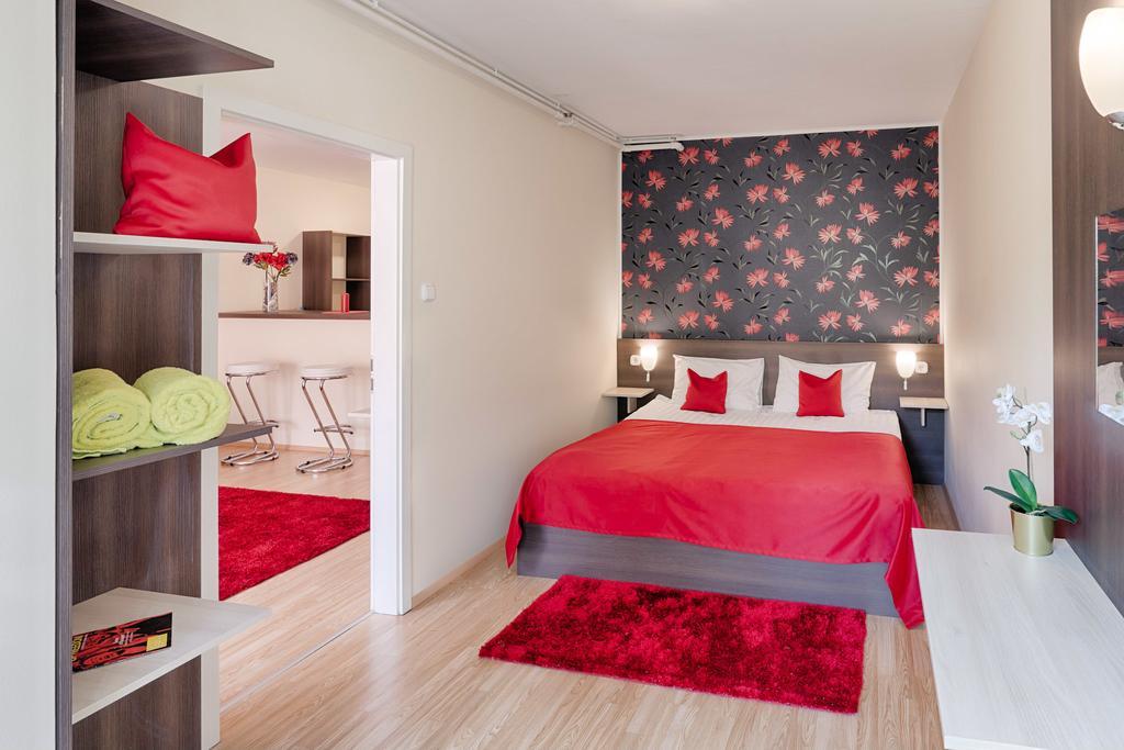 Image #4 - TripleM Hotel - Budapest