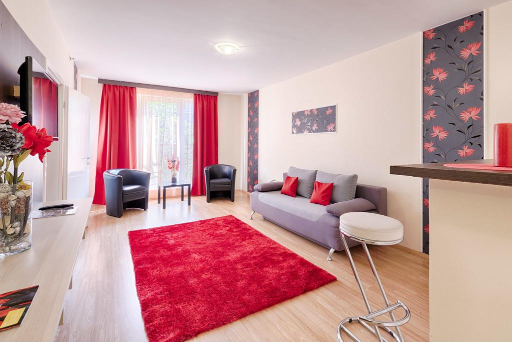 Image #5 - TripleM Hotel - Budapest