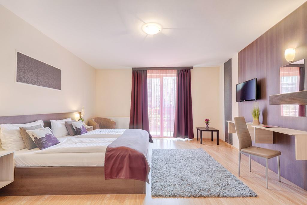 Image #10 - TripleM Hotel - Budapest