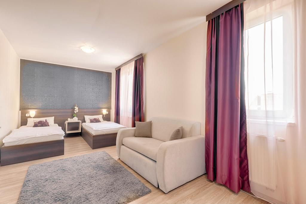 Image #11 - TripleM Hotel - Budapest