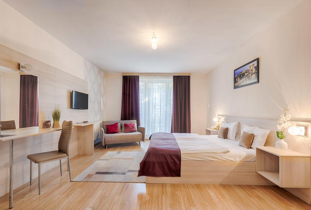 Image #14 - TripleM Hotel - Budapest